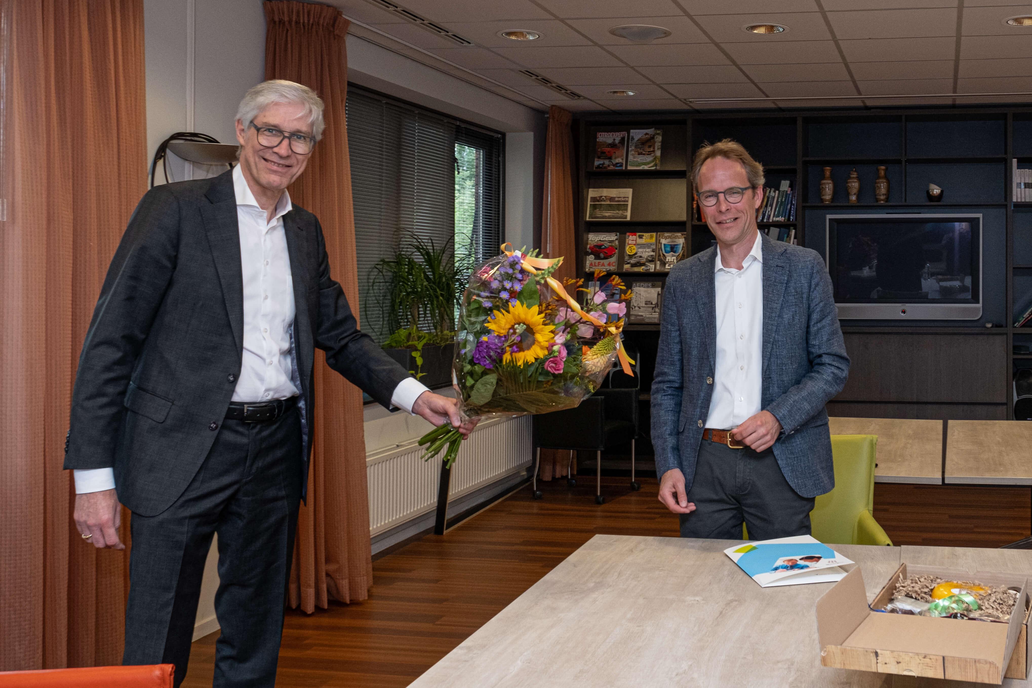Regio Utrecht kiest (wederom) voor WoningNet