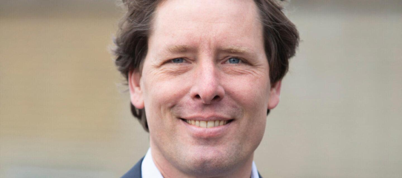 Maarten Pel nieuwe directeur WoningNet